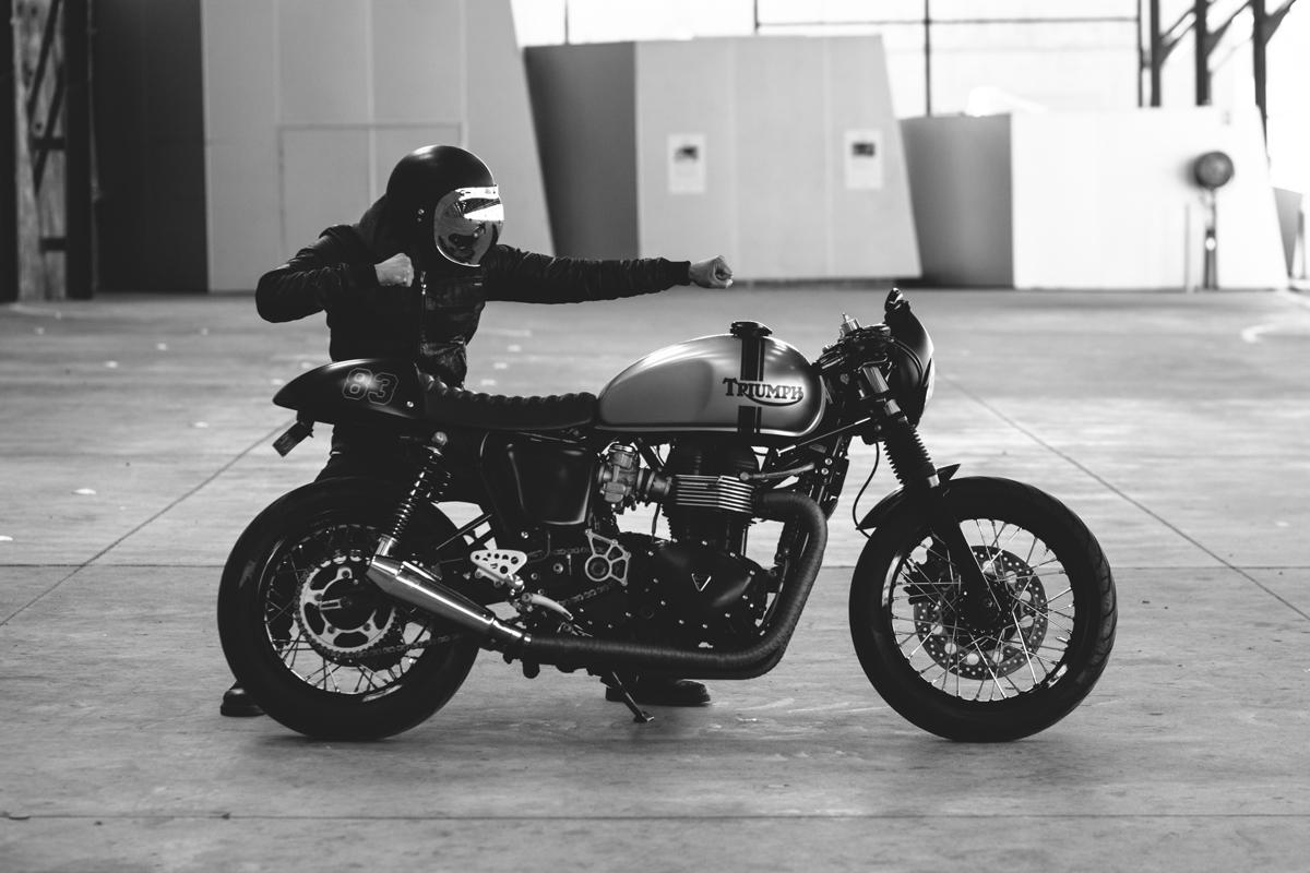 Watch moreover 452189618807258367 additionally Custom Yamaha Sr500 additionally 2017 Honda Cb1100 Rs A Closer Look also Bmw K100 Cafe Racer. on honda cb750 bobber