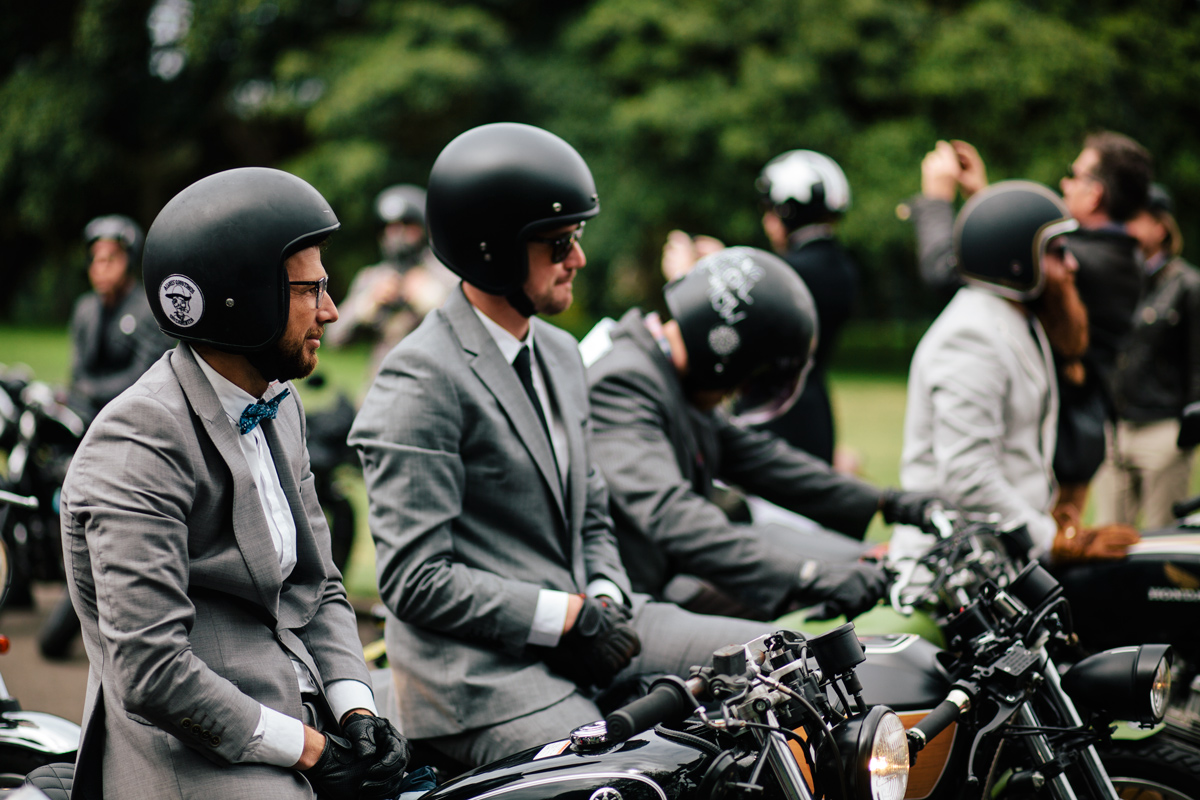 The Distinguished Gentleman S Ride 2015 Sydney